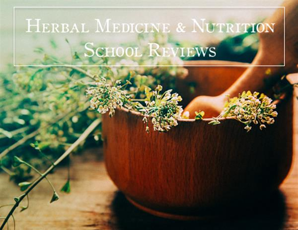 Herbal Medicine & Nutrition Schools | Reviews from Students